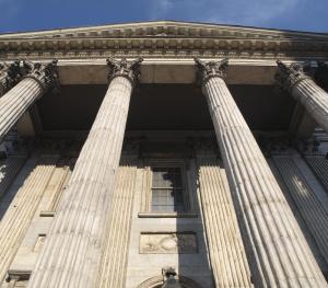 Pillars - vertical government