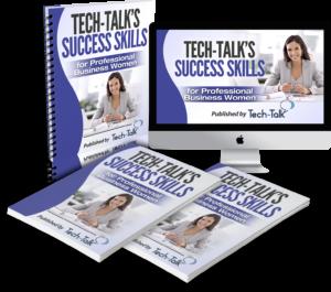 PRODUCT IMAGE - TechTalk_s_Success_Skills_BUNDLE