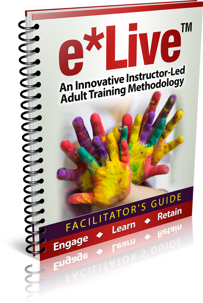 e_Live_01 Facilitators Guide